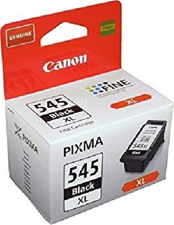 Cartouche d'encre Canon PG-545XL Noir